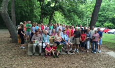 Parish Picnic 2014