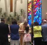 Holy Eucharist  Services (Rite I and Rite II)